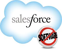 Salesforce Logo File Salesforce Logo 2009 Jpg Wikimedia Commons