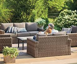 Patio furniture Round Set Price 149999 Big Lots Patio Outdoor Furniture Big Lots