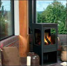 freestanding gas stove fireplace. Country Stoves Vision 25/35 Free Standing Gas Stove- Inglenook Energy Center - Conifer, Colorado Freestanding Stove Fireplace