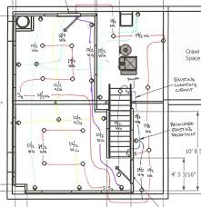 breaker tripping doityourself com community forums i m now having issues the lighting circuit tripping the breaker here s the wiring diagram