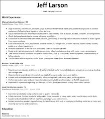 example forklift driver resume forklift driver cv sample curriculum vitae builder myperfectcv co oyulaw sample resume for warehouse job resume