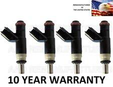 fuel injectors for dodge avenger ebay 2012 Dodge Avenger Fuel Injector genuine siemens set of 4 fuel injectors for dodge jeep chrysler 2 0l 2 4l 2004 Dodge Neon Fuel Injector