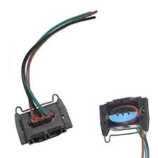 amazon com ignition coil pack wiring harness connector for ford image unavailable