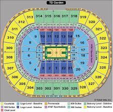 Boston Bruins Seating Chart Td Garden Boston Bruins Delaware North Tgi Fridays Victoria