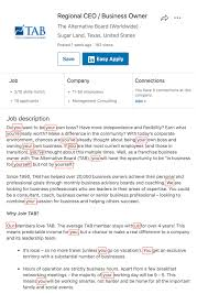 Samples Of Job Descriptions 7 Examples Of Well Written Job Descriptions With Tips