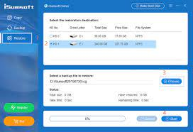 to ssd using free disk cloning software