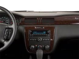2011 Chevrolet Impala Price, Trims, Options, Specs, Photos ...