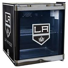 los angeles garage office. los angeles kings refrigerated beverage center with glass door garage office i