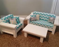 Attractive Inspiration American Doll Furniture Modest Design