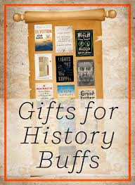 book gifts for history buffs history is happenin on your bookshelf and you