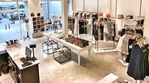 How To Design A Boutique Small Clothes Shop Design Decoration Furniture Boutique
