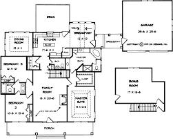 Classic House Design Disain Rumah Klasik Elegant  Classical House    Classic Southern Home Floor Plans
