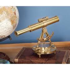 Decorative Telescopes Traditional Decorative Telescopes You'll Love Wayfair 51