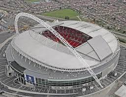 Wembley Stadium - Atec DE