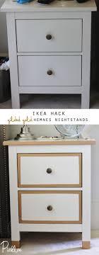 Ikea Hack Nightstand 17 Parasta Ideaa Ikea Hack Nightstand Pinterestiss