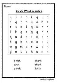 Cvc words and phonics activities for kids. Eyfs Ks1 Sen Phonics Letters And Sounds Resources