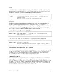 Apa Resume Template Extraordinary Apa Resume Format Resume Format Outline Template New Resume Format