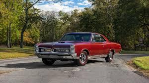 1967 Pontiac GTO | F198 | Kissimmee 2017