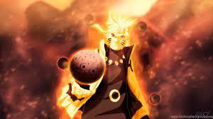 Naruto Y Kurama Wallpaper 4K / Pin On ...