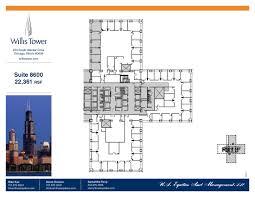 WIL92009211819ECjpgWillis Tower Floor Plan