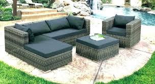 ohana wicker furniture wicker furniture patio furniture outdoor furniture amazing of outdoor sectional set outdoor patio