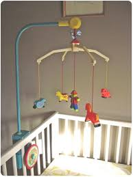 retro baby furniture. 1964 vintage fisher price crib mobile amazing by thehappyapple 3000 retro baby furniture