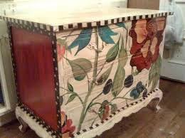 hand painted furniture30 best Painted furniture images on Pinterest  Painted furniture