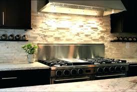stone kitchen backsplash. Natural Stone Kitchen Backsplash Stacked Pictures