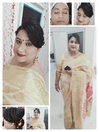 bollywood mac makeup studio uni salon photos indira nagar lucknow salons