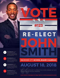 Campaign Flyer Maker Under Fontanacountryinn Com