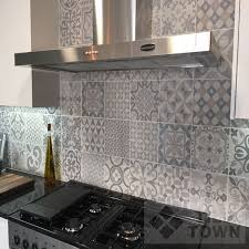 picture of skyros grey kitchen wall