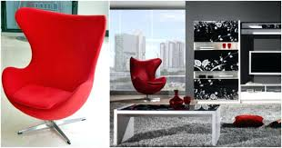 egg designs furniture. Red Egg Furniture One Particularly Emblematic Piece Of Mid Century Modern Is The Famous Designs
