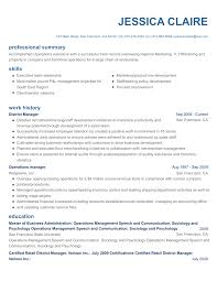 30 Resume Examples View By Industry Job Title