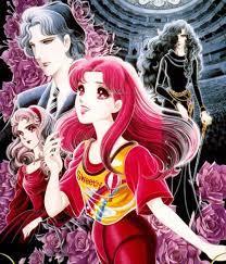 Review] Glass Mask (Mặt nạ thủy tinh) – Suzue Miuchi – Ongbogi's corner