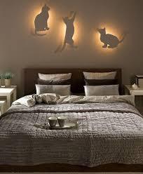 diy room lighting. Diybedroomlightingdecorideasindirectlightingcatsilhouettes Diy Room Lighting H