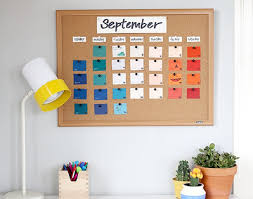 Top 10 DIY 2015 Calendar Ideas
