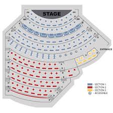 32 Unbiased David Copperfield Mgm Seating Chart