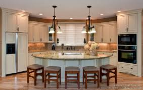 10 Awesome Photos Kitchen Center Islands With Seating Crafty Design Ideas  Center Islands For Kitchen 15
