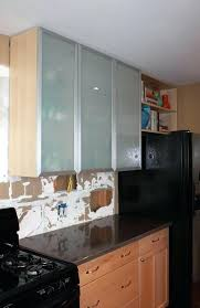 glass kitchen cabinets ikea chic glass kitchen cabinet doors frosted glass kitchen ikea frosted glass kitchen