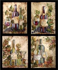 Mis Laminas Para Decoupage  Decoupage Vintage And WineArt For Home Decor