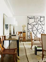 interior design living room classic. Cubism - Geometric Pattern Home Decor Trend -- Contemporary Living Room By Pamplemousse Design And Ferguson \u0026 Shamamian Architects In New York City Interior Classic