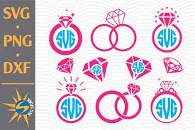Click the upload files button and select up to 20 svg files you wish to convert. Diamond Ring Svg File Free Free Svg Cut Files Create Your Diy Projects Using Your Cricut Explore Silhouette And More The Free Cut Files Include Svg Dxf Eps And Png Files