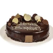 premium chocolate mud cake send birthday gifts to melbourne