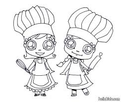 Small Picture Ready to cook coloring pages Hellokidscom