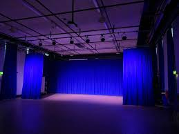 Led Stage Lighting Installation Services Stage Studio