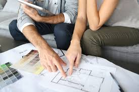 architects and builders have their own way of presenting plans but there is an overall industry standard if you can read one plan you should be able to