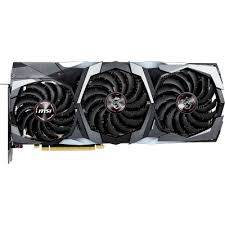 <b>MSI</b> nVidia <b>GeForce RTX</b> 2080 Ti Gaming X Trio купить <b>видеокарту</b> ...