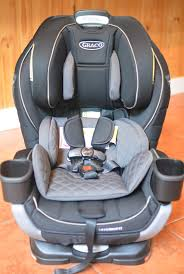 graco forever 4 in 1 car seat
