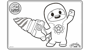 Cbeebies Games Colouring Pages Page 2 Within Coloring Games Forlll Colouring Pages Games L