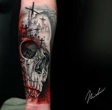Tattoo Explosivetattoo Mans Girls Tattoogirls Tattooart